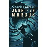 Jennifer Morgue (Los expedientes de la Lavandería nº 2)