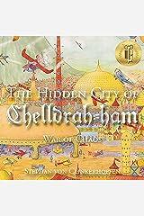 War of Chaos: Hidden City of Chelldrah-ham, Book 2 Audible Audiobook