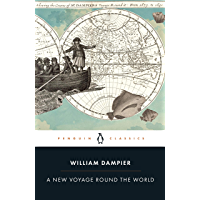 A New Voyage Round the World (Penguin Classics) (English Edition)