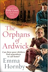The Orphans of Ardwick Kindle Edition