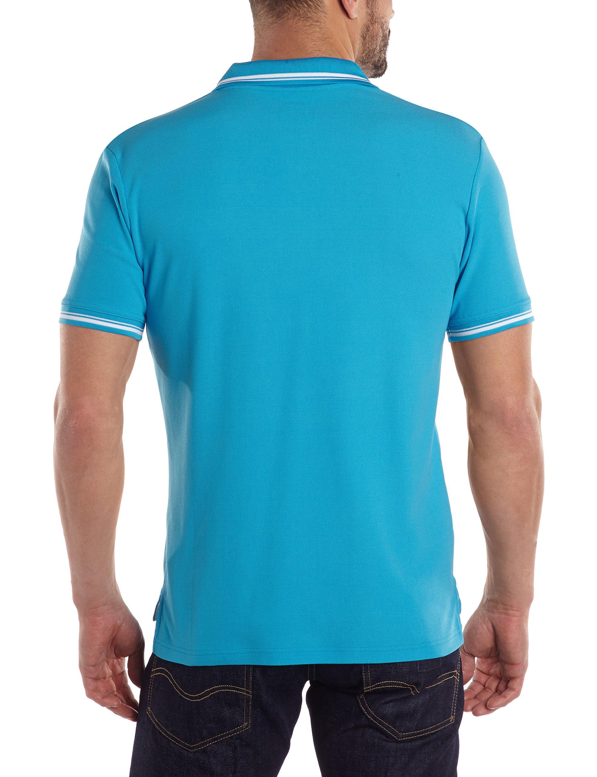 91hRp1ybFKL - Helly Hansen Quick Dry Kos Men's Outdoor Short Sleeve T-Shirt