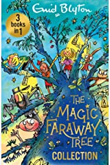 The Magic Faraway Tree Collection Paperback