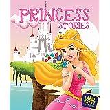 Large Print: Princess Stories