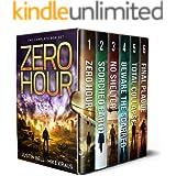 Zero Hour: The Complete Box Set: (The Complete Zero Hour Series, Books 1-6)