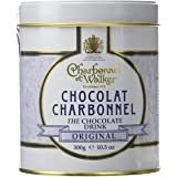 Charbonnel et Walker High Quality Luxury French Drinking Chocolate, 300g