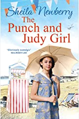 The Punch and Judy Girl: A new summer read from the author of the bestselling The Gingerbread Girl Paperback