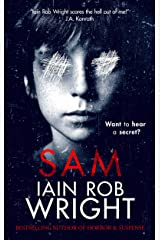 Sam: A Horror Novel Kindle Edition