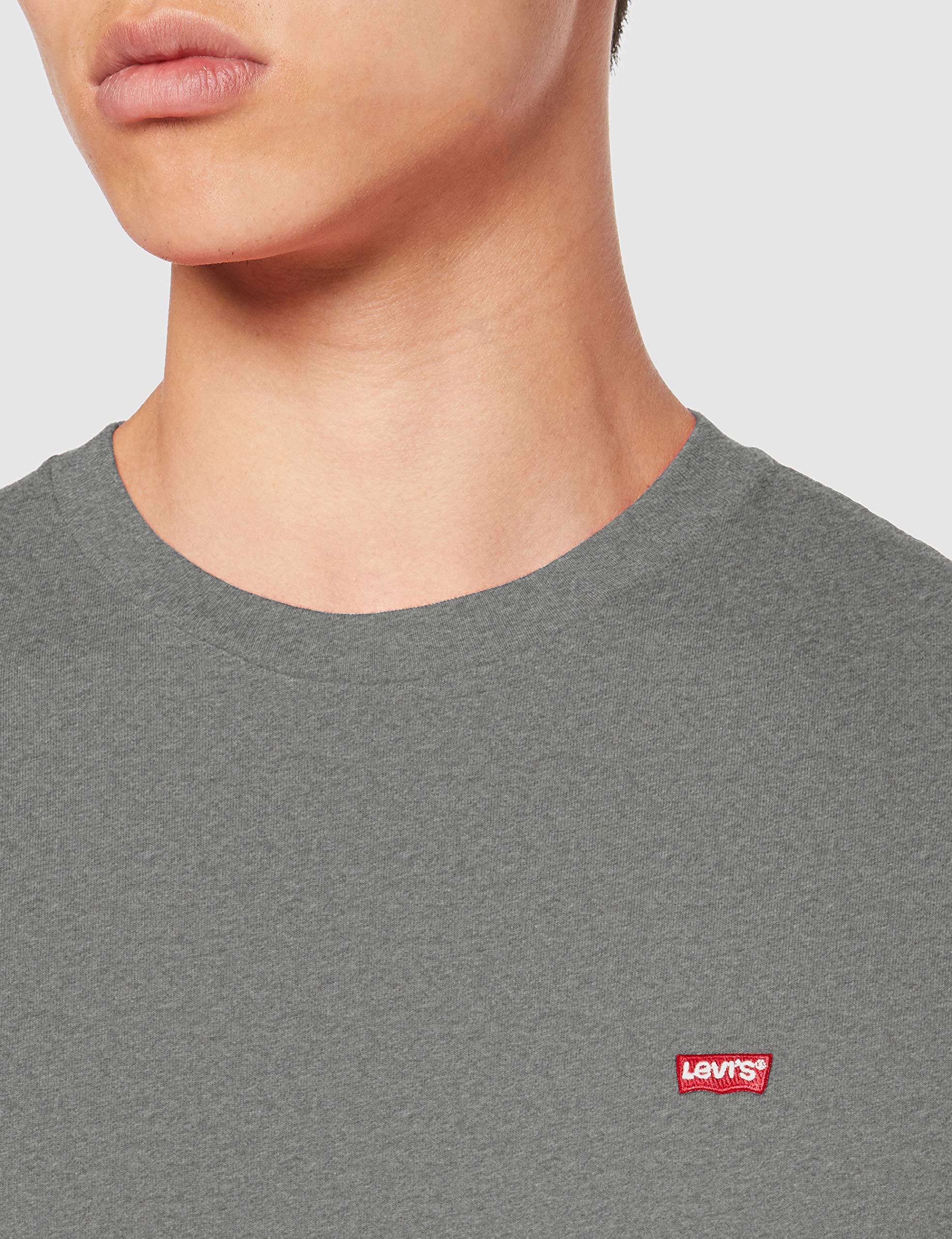 Levi's SS Original HM Tee T-Shirt Uomo 4 spesavip