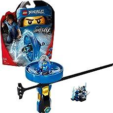 Lego 70635 Ninjago Jay Spinjitzu Master