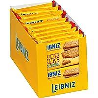 LEIBNIZ Butterkeks - 22er Pack - Das knackfrische Original in praktischen Snack-Packs - Thekendisplay (22 x 50 g)