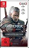 The Witcher 3: Wild Hunt - Complete Edition - Nintendo Switch [Edizione: Germania]