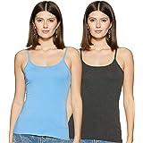 Amazon Brand - Symbol Women's Plain Regular Fit T-Shirt