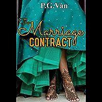 The Marriage Contract: A Passionate Billionaire Romance