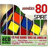 Spirit of Annees 80