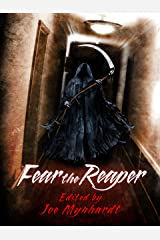 Fear the Reaper Kindle Edition