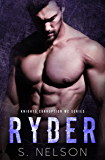 Ryder (Knights Corruption MC Series Book 5) (English Edition)