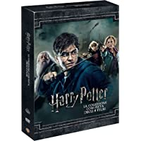 Harry Potter Collection (Standard Edition) (8 Dvd)