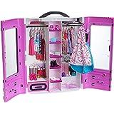 Barbie Fashionistas Ultimate Closet (Purple)