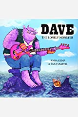 Dave the Lonely Monster Paperback