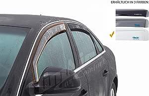 Climair Seitenscheiben Windabweiser Clk0033765k Auto