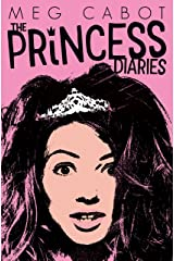 The Princess Diaries Kindle Edition
