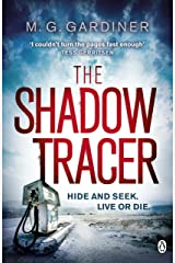 The Shadow Tracer Kindle Edition