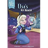 Disney Before the Story: Elsa's Icy Rescue