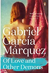 Of Love and Other Demons (Marquez 2014) Kindle Edition