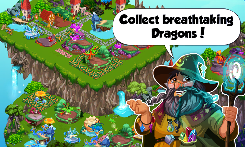 download dragon story mod apk unlimited money