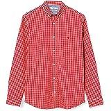 Jack & Jones Jprblagingham Classic Shirt L/S Camisa para Hombre