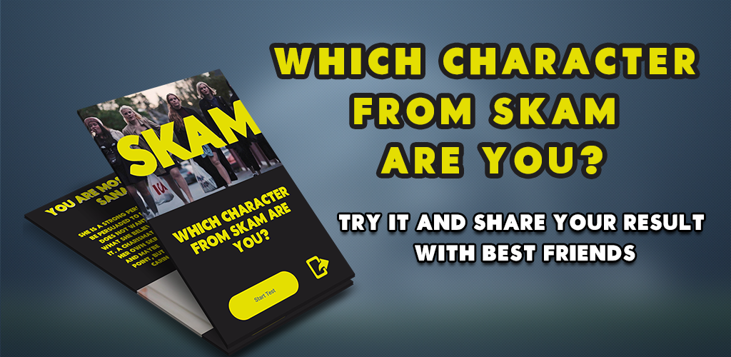 SKAM: Amazon co uk: Appstore for Android