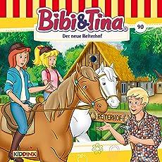 Der neue Reiterhof: Bibi & Tina 90