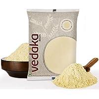 Amazon Brand - Vedaka Gram Flour (100% Chana Besan), 1 kg