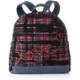 Desigual Backpack Inlove_Venice Mini, Mochila de moda para Mujer