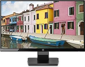 HP 22w (1CA83AA) 54,6 cm (21,5 Zoll) Monitor (IPS, Full HD, HDMI) schwarz