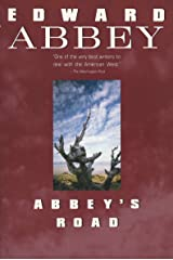 Abbey's Road (Plume) Paperback