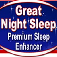 Great Night Sleep Natural Sleep Aid