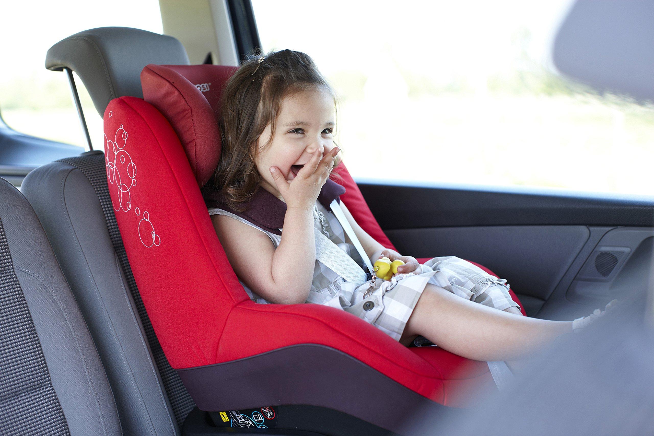 Maxi-Cosi 63409641Pearl Children's Seat, Group 1, 9-18kg Maxi-Cosi  21