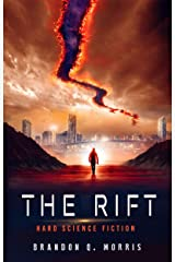 The Rift: Hard Science Fiction Kindle Edition