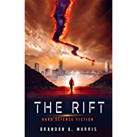 The Rift: Hard Science Fiction (Solar System Series Book 3) (English Edition)