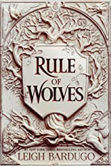 Rule of Wolves (King of Scars Duology Book 2) (English Edition) Format Kindle