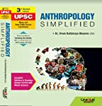 Anthropology Simplified for UPSC Mains