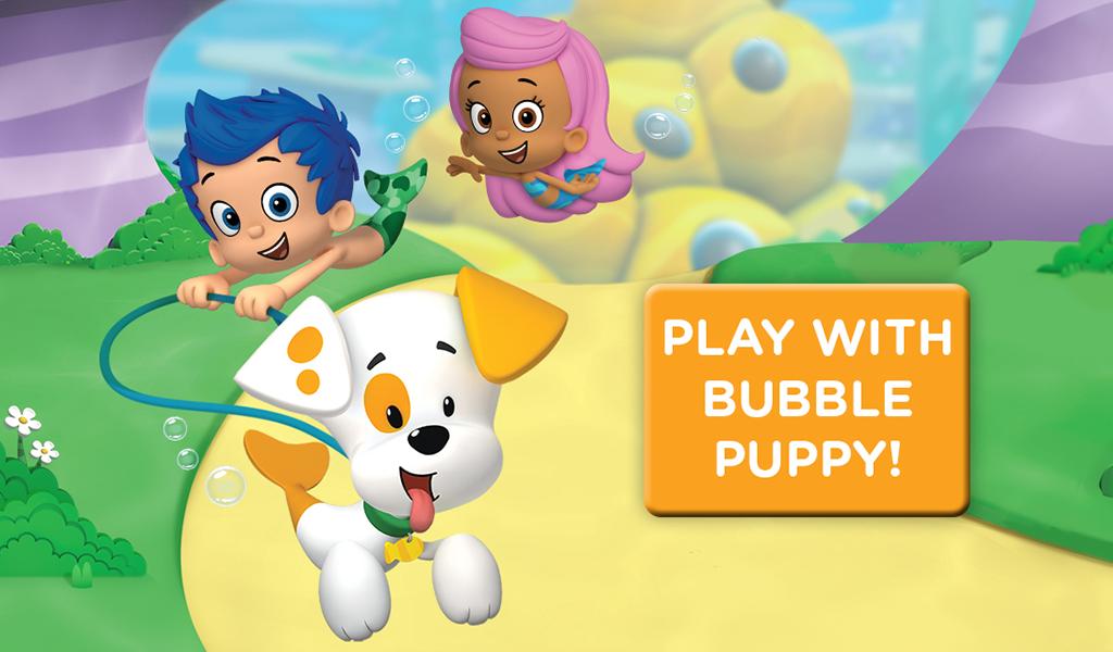 Bubble Puppy - Spielen und Lernen: Amazon.de: Apps für Android
