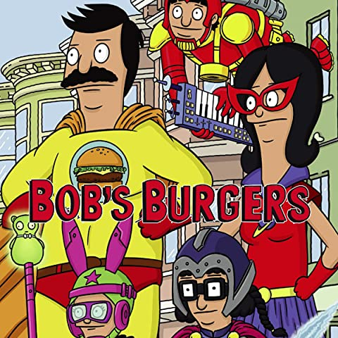 Bob's Burgers Ongoing (Issues) (16 Book