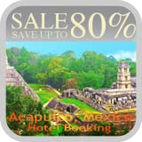 Acapulco Mexico Hotel Booking
