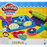 Play Doh - Cookie Creations (Hasbro, B0307EU9)