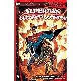 Future State (2021-) #1: Superman/Wonder Woman