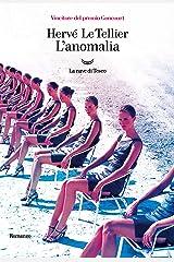 L'anomalia (Italian Edition) Format Kindle