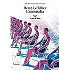 L'anomalia (Italian Edition)