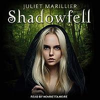 Shadowfell: Shadowfell Series, Book 1